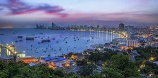 Da Bangkok a Pattaya