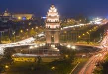 Da Bangkok a Phnom Penh
