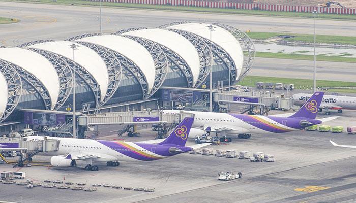 Voli da Bangkok a Vientiane