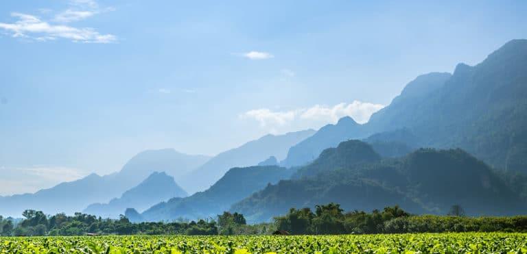 Quanto dista Chiang Mai da Chiang Rai?
