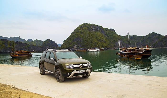 Auto Privata da Hanoi a Baia di Halong