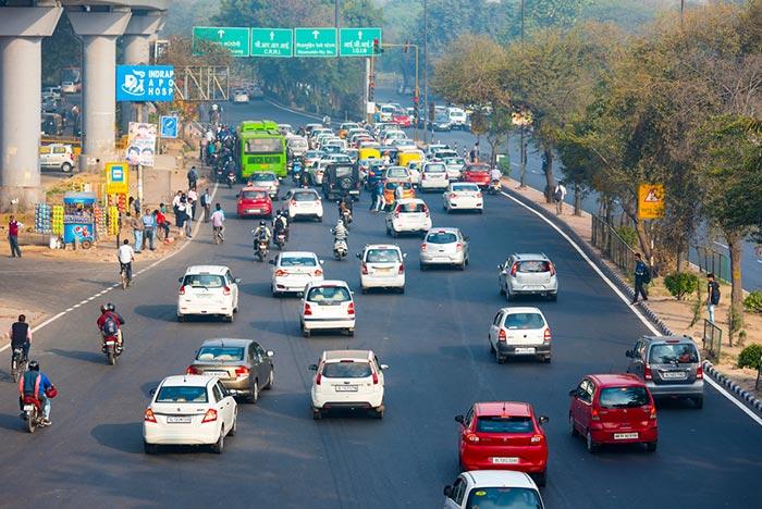 I Modi per Andare da Delhi a Jaipur