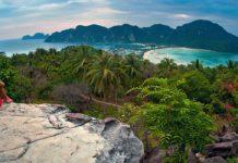 Da Phuket a Phi Phi