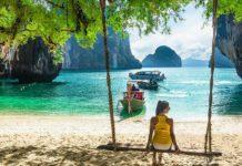 Da Phuket a Krabi