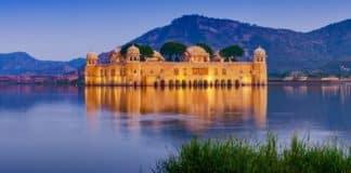 Da Dehli a Jaipur