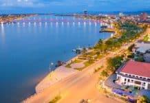 Von Hanoi nach Dong Hoi