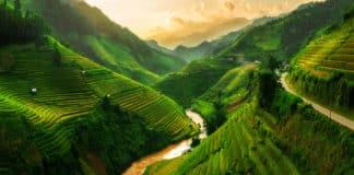 Da Hanoi a Sapa