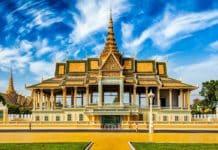 Da Ho Chi Minh a Phnom Penh