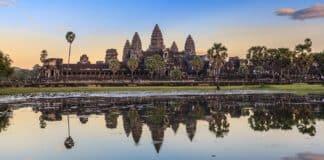 Da Ho Chi Minh a Siem Reap