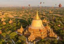 Da Mandalay a Bagan