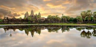 Da Phnom Penh a Siem Reap