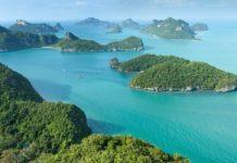 Da Phuket a Koh Samui