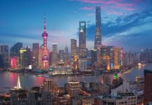 Da Pechino a Shanghai