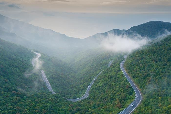 Viaggiare da Da Nang a Hanoi - Le Opzioni