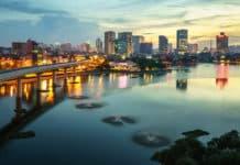 Von Luang Prabang nach Hanoi