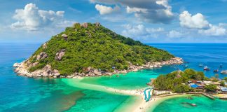 Da Phuket a Koh Tao