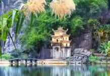 Von Hanoi nach Ninh Binh