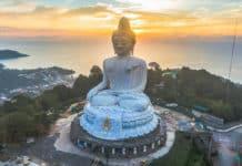 Da Chiang Mai a Phuket