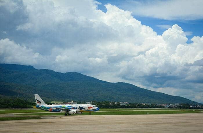 Trova un Volo per Phuket da Chiang Mai
