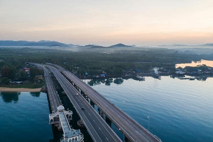 Quali sono le Opzioni per andare da Chiang Mai a Phuket?