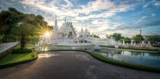 Da Bangkok a Chiang Rai