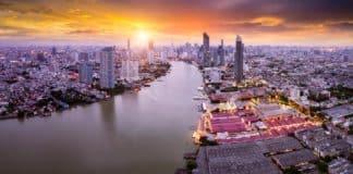 Da Chiang Mai a Bangkok