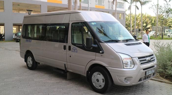 Taxi Privato o Condiviso per andare a Hoi An da Da Nang