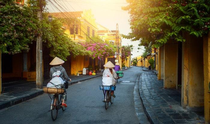 Opzioni di Viaggio per Andare da Da Nang a Hoi An