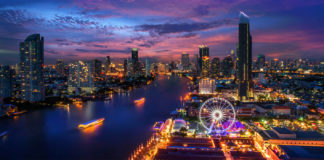 Da Phuket a Bangkok