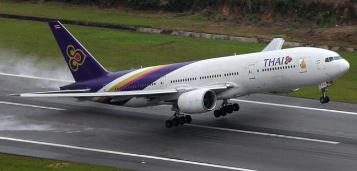 Prendere un Volo da Phuket a Bangkok