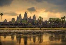 Da Bangkok a Cambogia