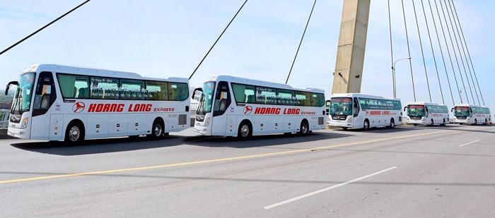 Da Hanoi a Ninh Binh in Autobus