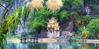 Da Hanoi a Ninh Binh