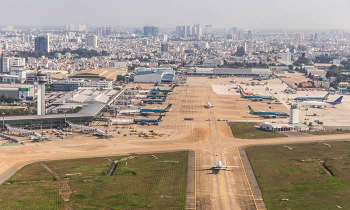 Voli da Ho Chi Minh a Nha Trang