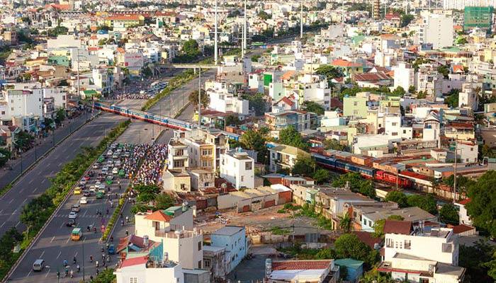 Come Andare da Ho Chi Minh a Nha Trang