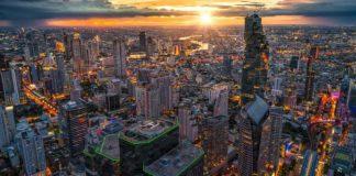 Da Koh Samui a Bangkok