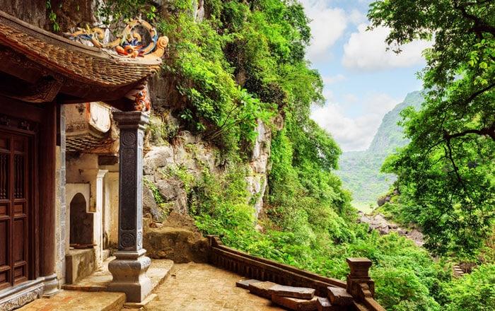 Opzioni di Viaggio per andare da Hanoi a Ninh Binh