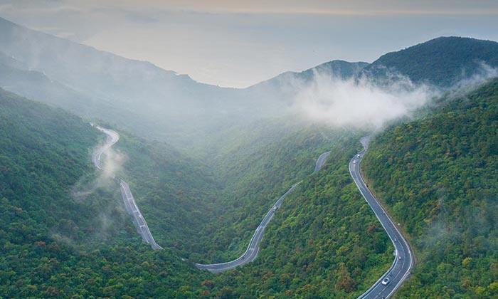 Opzioni di Viaggio per Andare da Hue a Hoi An
