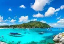 Da Pattaya a Phuket