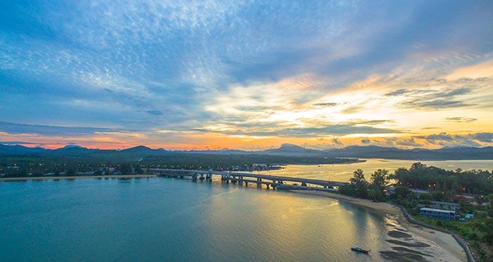 Opzioni per Andare da Pattaya a Phuket