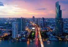 Da Koh Phangan a Bangkok