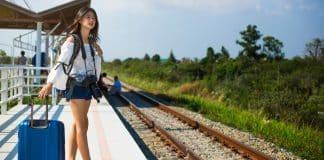 Viaggiare in Treno in Vietnam