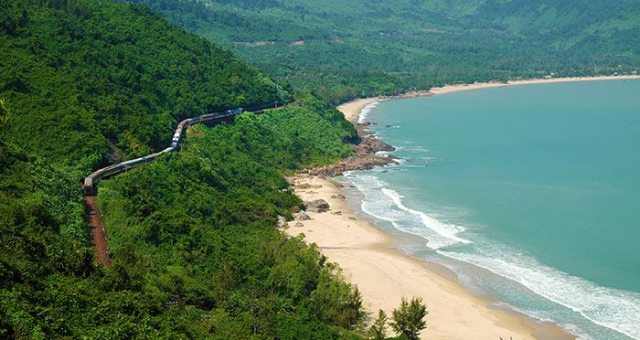 Dove Acquistare i Biglietti per i Viaggi in Treno in Vietnam