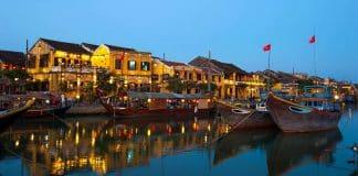 Da Nha Trang a Hoi An