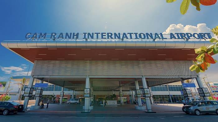 Voli da Nha Trang a Hoi An