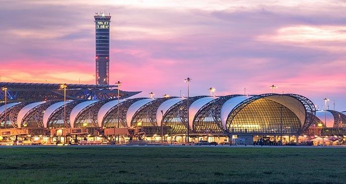 Opzioni di viaggio per andare da Bangkok a Koh Phi Phi