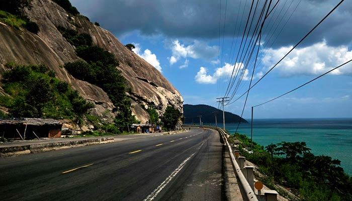 Opzioni di viaggio per andare da Da Nang a Nha Trang