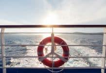 Prendere il Traghetto in Tailandia