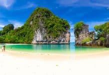 Da Pattaya a Krabi