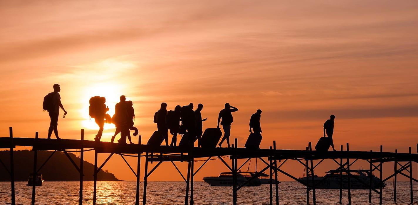 Dove Comprare i Biglietti per i Traghetti in Tailandia